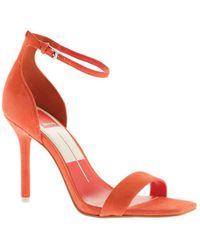 Dolce Vita - Women's Halo Ankle Strap Sandal - Lyst