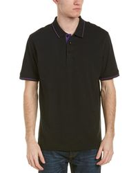 Robert Graham - Clock Tower Classic Fit Polo - Lyst