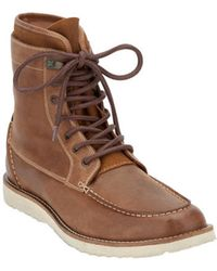 Lucky Brand - Men's Munford Lace Up Boot - Lyst
