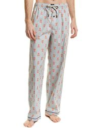 Psycho Bunny - Woven Pant - Lyst