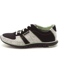 Cole Haan - Womens Jodisam Low Top Lace Up Running Sneaker - Lyst