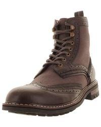 Tommy Hilfiger - Men's Hartman Boot - Lyst