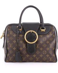 63f10125a520 Louis Vuitton - Pre Owned Speedy Handbag Limited Edition Golden Arrow - Lyst