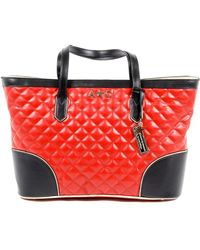 Andrew Charles by Andy Hilfiger | Andrew Charles Womens Handbag Red Lilli | Lyst