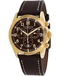 Swiss Army - Men's Chrono Classic (241647) Watch - Lyst
