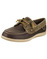 Sperry Top-Sider - Top-sider Women's Songfish Sparkle Boat Shoe - Lyst