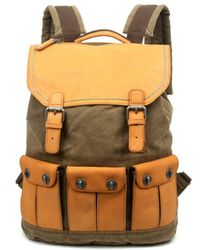 The Same Direction - Valley River Backpack - Lyst