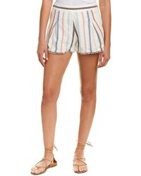Red Carter - Romy Shorts - Lyst