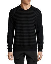 2xist - 2(x)ist Terry Crewneck Sweatshirt - Lyst