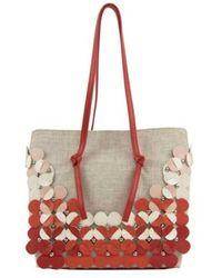 Nanette Lepore - Women's Peggy Shoulder Bag - Lyst