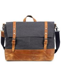 The Same Direction - Excursion Messenger Bag - Lyst