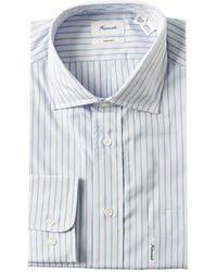 Façonnable - Classique Fit Dress Shirt - Lyst