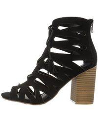 MIA - Women's Cara Huarache Sandal - Lyst