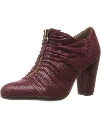 Aerosoles - Womens Fortunate Closed Toe Ankle Fashion Boots - Lyst