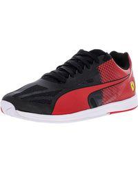 9b9f5a806c2 PUMA - Men s Ferrari Evospeed Sock Ankle-high Fashion Sneaker - Lyst. Sale  ...