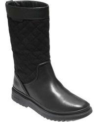 Cole Haan - Women's Millbridge Waterproof Boot - Lyst