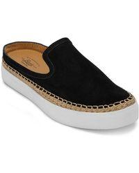 G.H.BASS - . Womens Lola Mule Sneaker Shoe - Lyst
