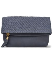 Waterlily LA - Minion Clutch - Lyst