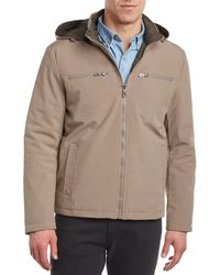 Kenneth Cole - Reaction Jacket - Lyst