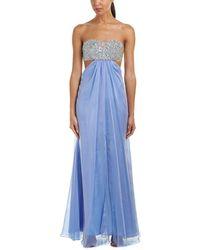 La Femme - Dress - Lyst
