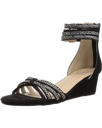 Lust For Life - Lfl By Women's Ll-novelty Wedge Sandal - Lyst