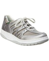 Mephisto - Sano By Escape Leather Walking Shoe - Lyst