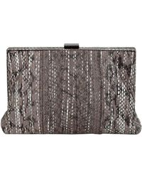 Inge Christopher - Antigua Clutch - Lyst