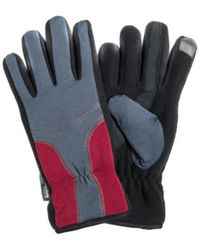 Muk Luks - Women's Stretch Gloves - Lyst
