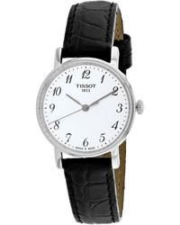 Tissot - Women's Everytime (t1092101603200) Watch - Lyst