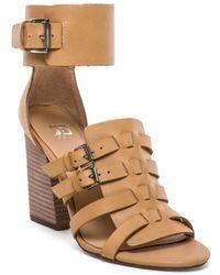 Joe's Jeans - Women's Marley Huarache Sandal - Lyst