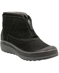 Clarks - Muckers Swale Ankle Boots - Lyst