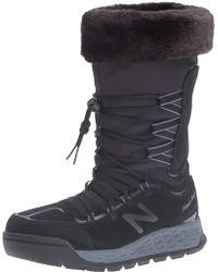 New Balance - Fresh Foam 1000 Snow Boots - Lyst