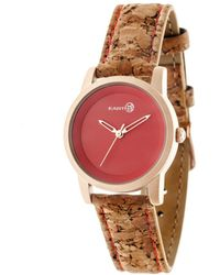 Earth - Canopies Red Watch - Lyst