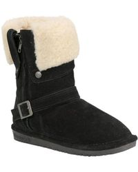 BEARPAW - Women's Madison Boot - Lyst