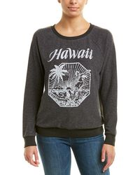 Sol Angeles - Hawaii Pullover - Lyst