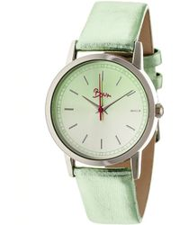 Boum - Ombre Color-fade Leather-band Watch - Lyst