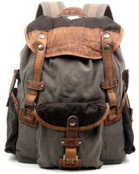 The Same Direction - Tapa Backpack - Lyst