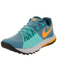 Nike | Women's Air Zoom Wildhorse 4 Running Shoe | Lyst