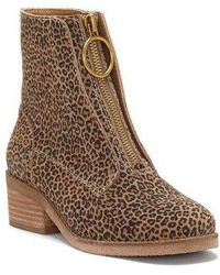 Lucky Brand - Tibly Boot - Lyst