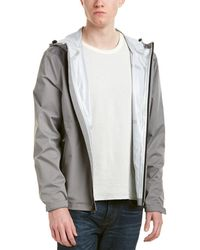 Cole Haan - Seam Sealed Jacket - Lyst