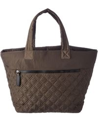 Sondra Roberts - On The Go Large Quilted Weekender - Lyst