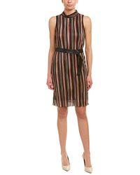 Jones New York - Shift Dress - Lyst