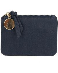 Bungalow 20 - Kerri Coin Clutch - Lyst