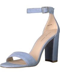Pelle Moda - Women's Bonnie-sd Dress Sandal - Lyst