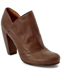 Coclico - Caroll Leather Bootie - Lyst