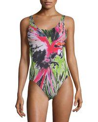 Onia - Kelly One-piece Swimsuit - Lyst