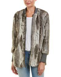 Splendid - Grammercy Jacket - Lyst