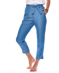 Banana Moon - Blue Beach Pants Poseidon Ethen - Lyst