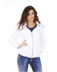 Emporio Armani | Ladies Jacket | Lyst