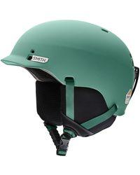 Smith - Men's Gage Helmet - Lyst